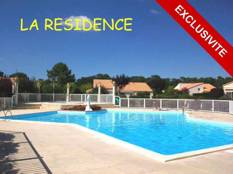 Sale house / villa Saint palais sur mer 149100€ - Picture 6