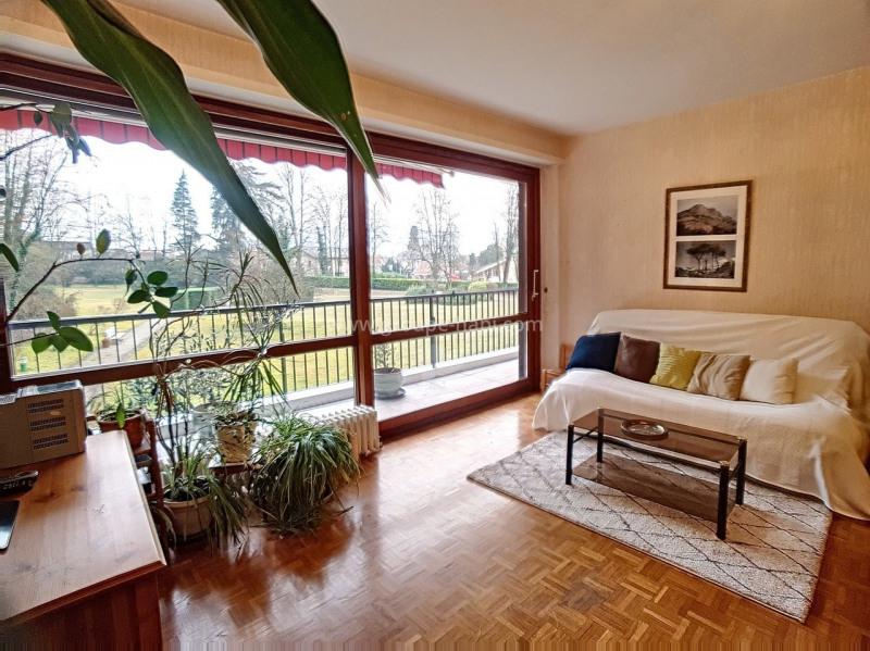 Revenda residencial de prestígio apartamento Grenoble 272000€ - Fotografia 8