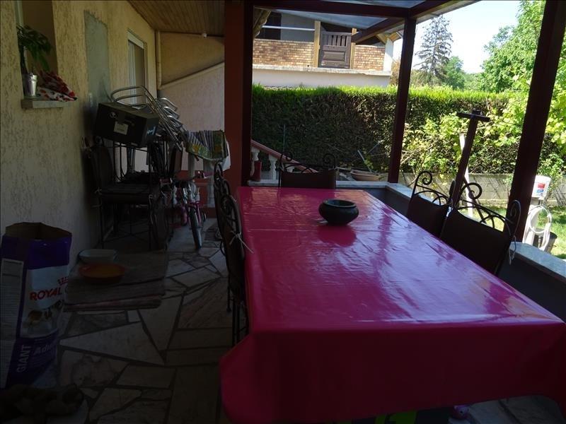 Vente maison / villa Sarcelles 349000€ - Photo 12