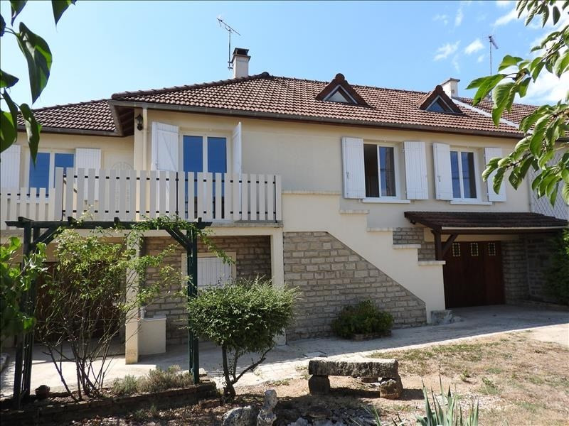 Sale house / villa Village proche chatillon 118 000€ - Picture 1
