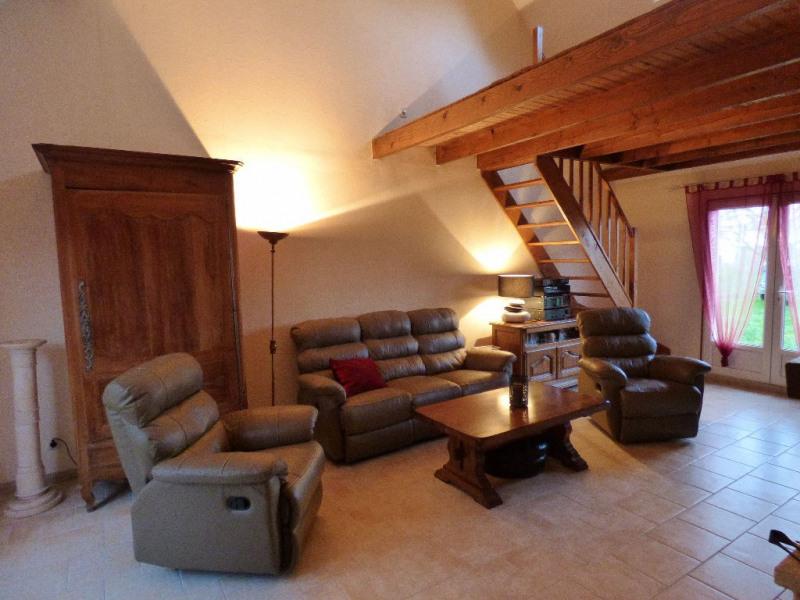 Vente maison / villa Les andelys 226000€ - Photo 4