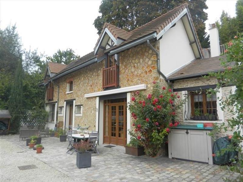 Vente maison / villa Epernon 347000€ - Photo 1