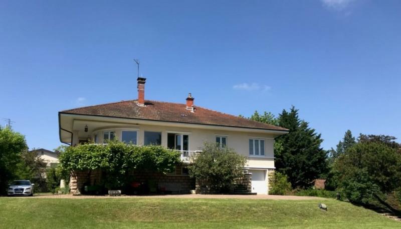 Vente de prestige maison / villa Bourg en bresse 415000€ - Photo 1