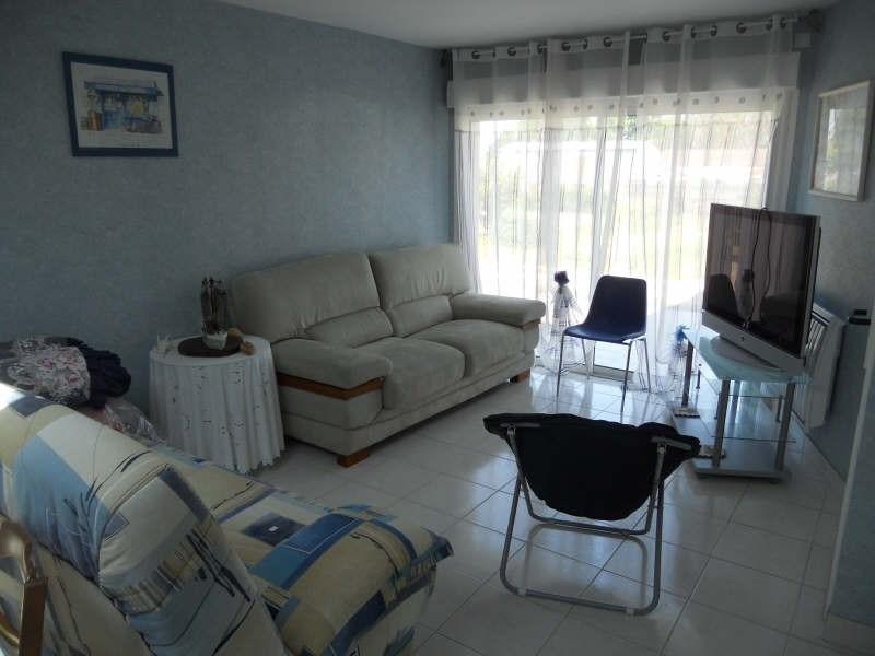 Vente maison / villa St georges de didonne 378000€ - Photo 8