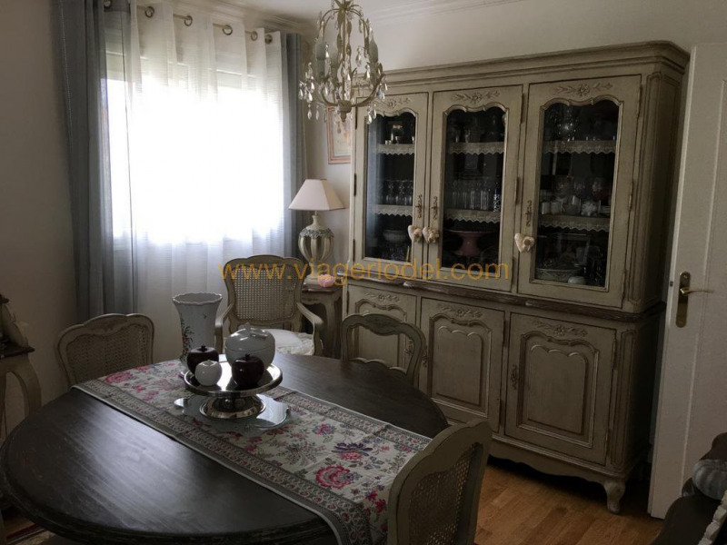 Viager appartement Six-fours-les-plages 47 500€ - Photo 2