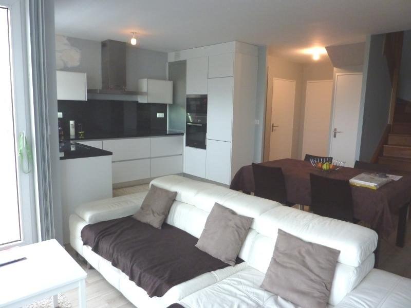 Vente appartement Les ulis 215000€ - Photo 2