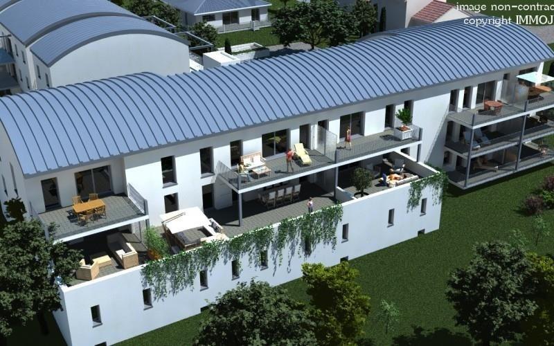 Sale apartment Montelimar 244900€ - Picture 1