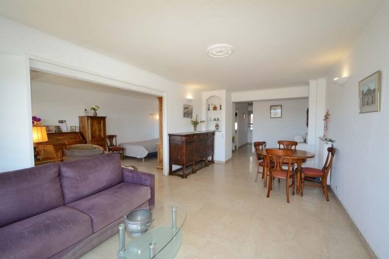Vendita appartamento Le cannet 355000€ - Fotografia 3
