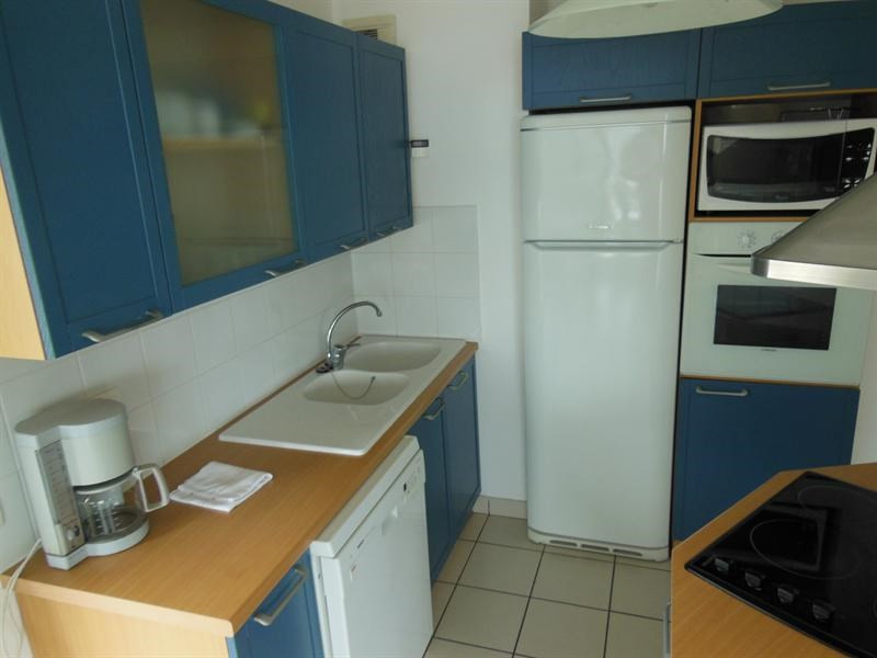 Vacation rental apartment Capbreton 760€ - Picture 6