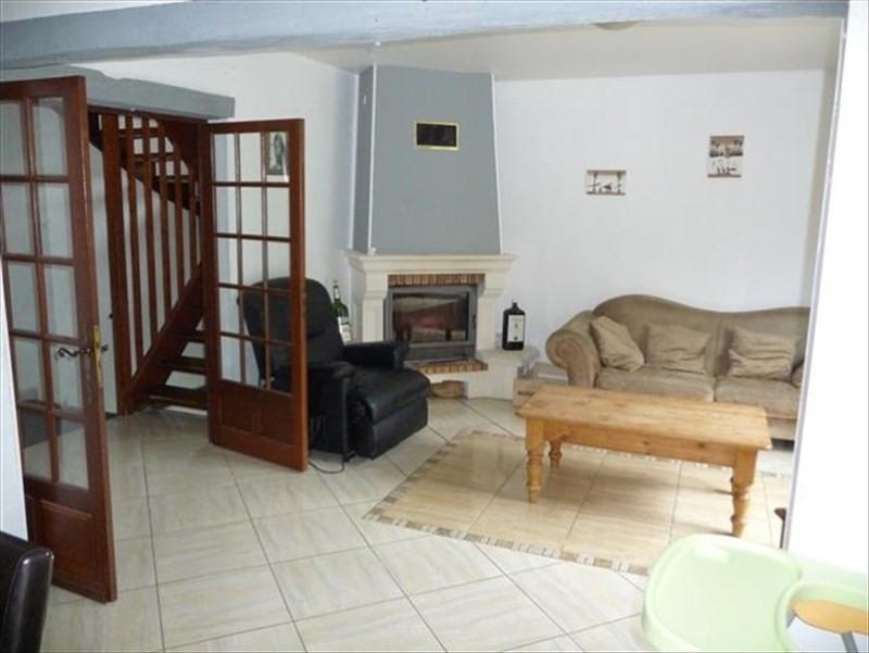 Venta  casa Saacy sur marne 209000€ - Fotografía 4