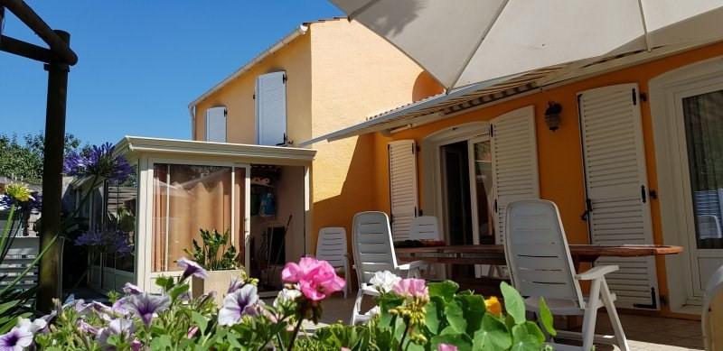 Sale house / villa Chateau d olonne 419000€ - Picture 3