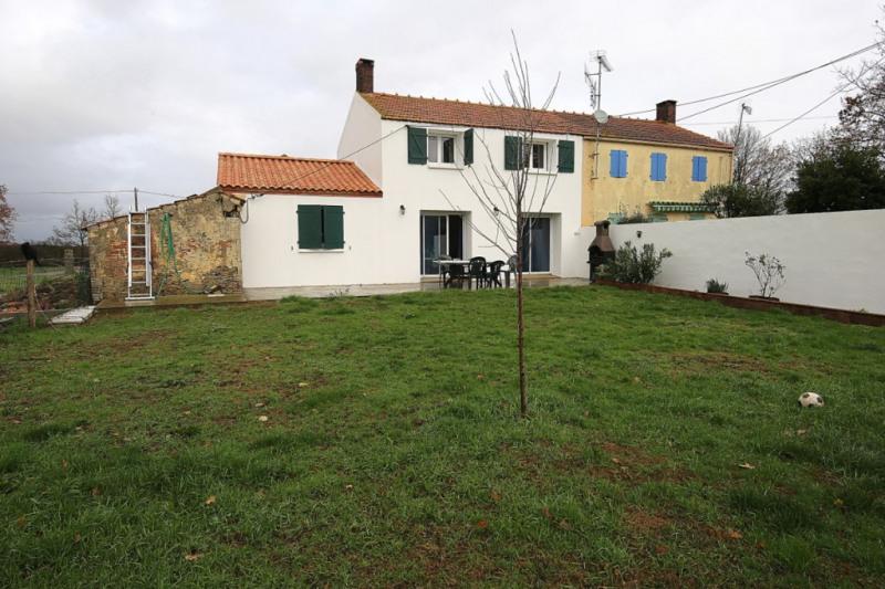 Vente maison / villa Coex 173900€ - Photo 2