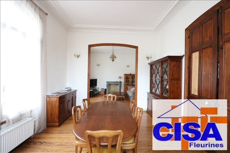Vente maison / villa Pont ste maxence 397000€ - Photo 2
