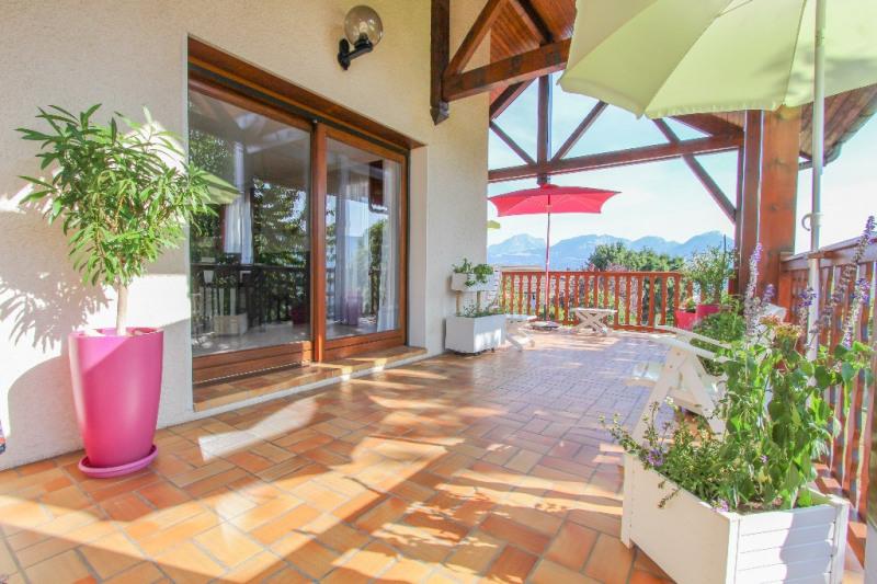 Vente maison / villa Chambery 490000€ - Photo 8