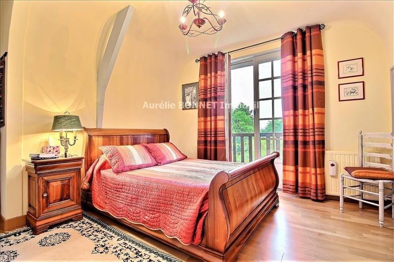 Vente de prestige maison / villa Canapville 588000€ - Photo 9