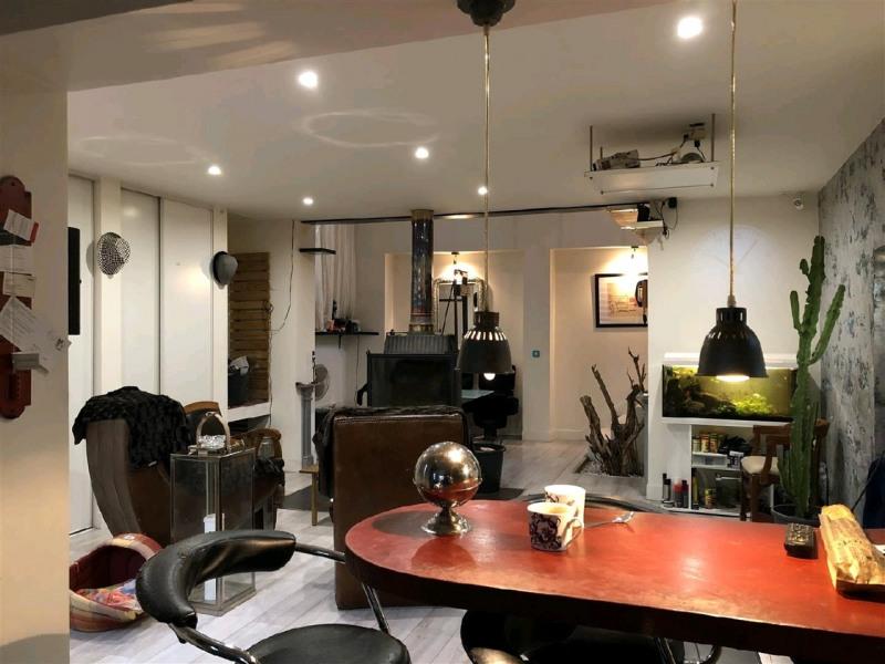 Sale house / villa St leu la foret 384000€ - Picture 5