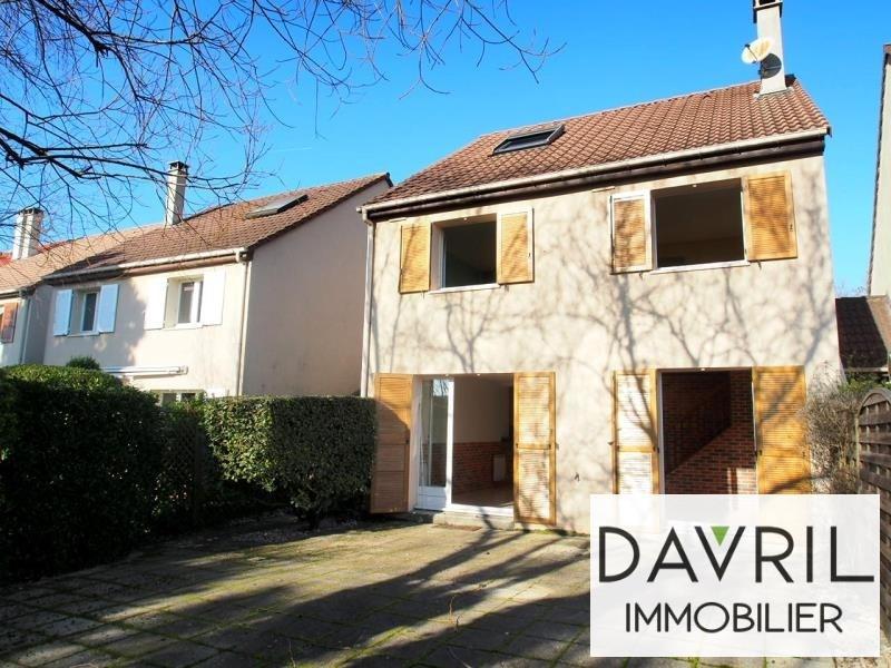 Sale house / villa Andresy 369000€ - Picture 1