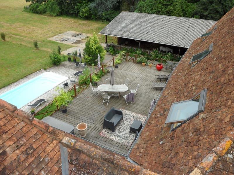Vente de prestige maison / villa Sauveterre de bearn 750000€ - Photo 3