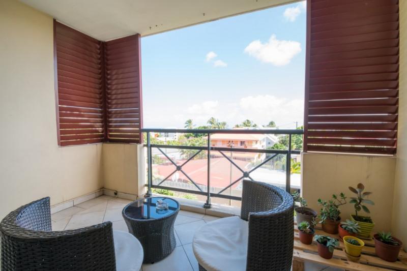 Vente appartement Saint denis 88000€ - Photo 1