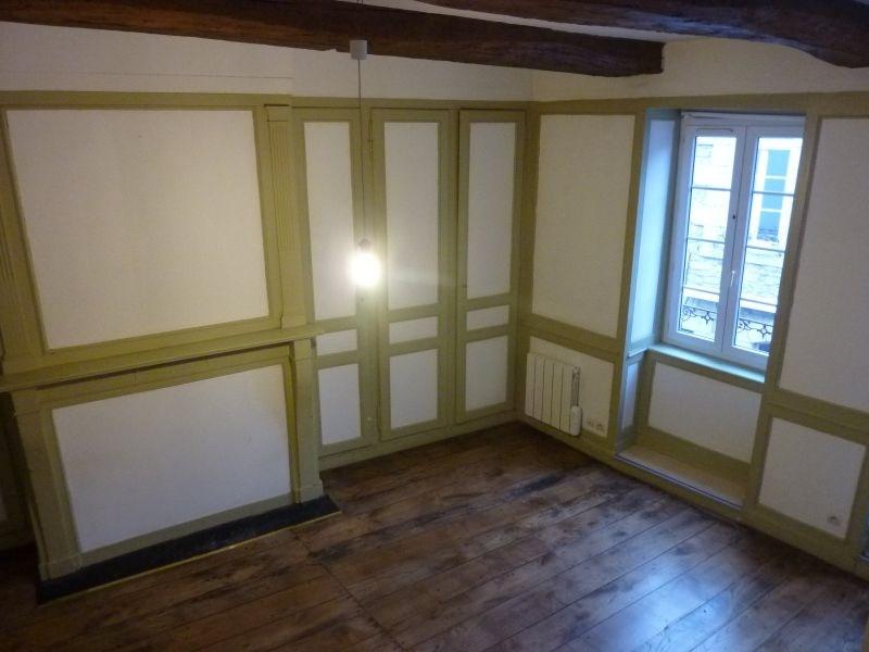 Rental apartment Pontivy 446€ CC - Picture 9