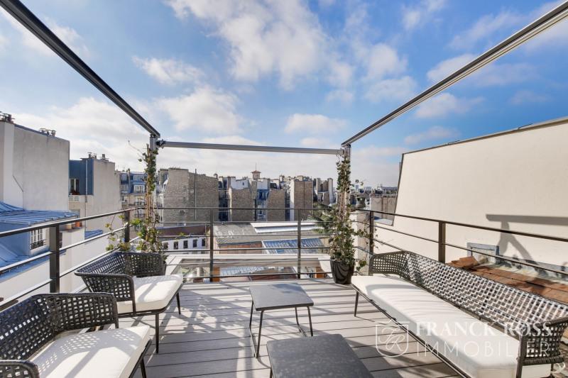 Rental apartment Paris 5ème 4300€ CC - Picture 15