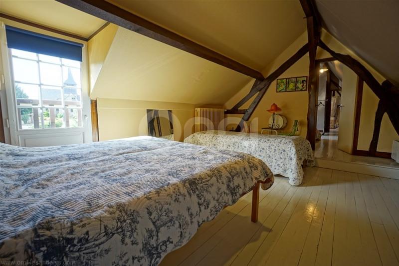 Sale house / villa Les andelys 315000€ - Picture 9