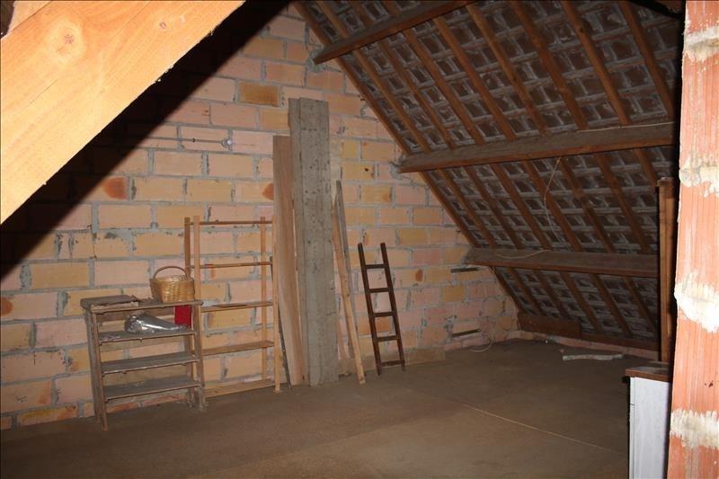 Verkoop  huis Maintenon 199000€ - Foto 5