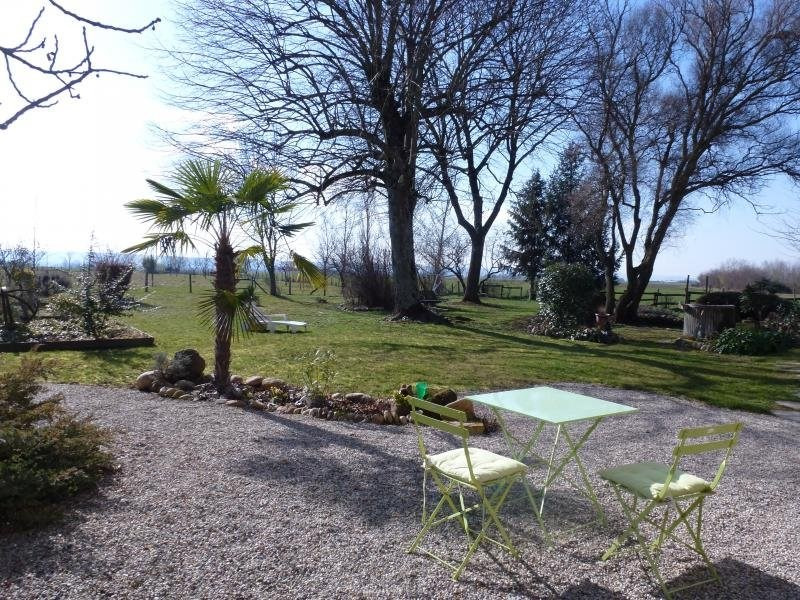 Vente maison / villa Beaurepaire 305 000€ - Photo 20