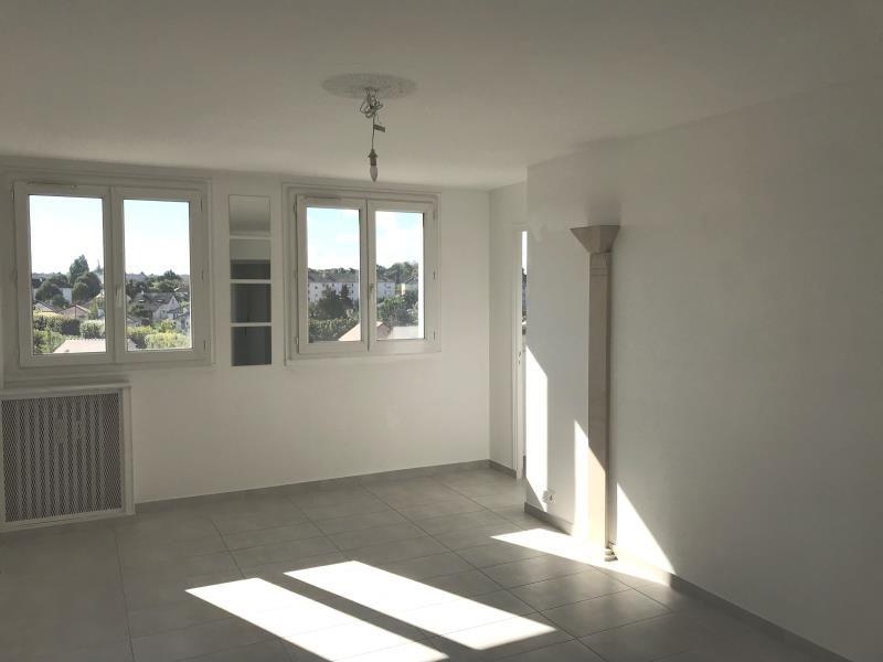 Sale apartment Bretigny sur orge 183000€ - Picture 1