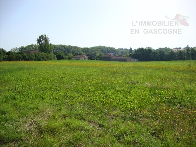 Vente terrain Saramon 30 000€ - Photo 1