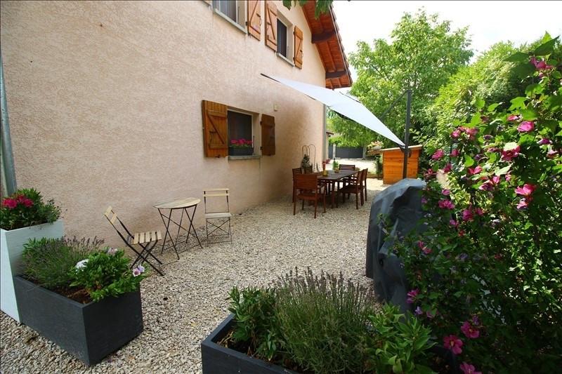 Sale house / villa La roche sur foron 445000€ - Picture 2