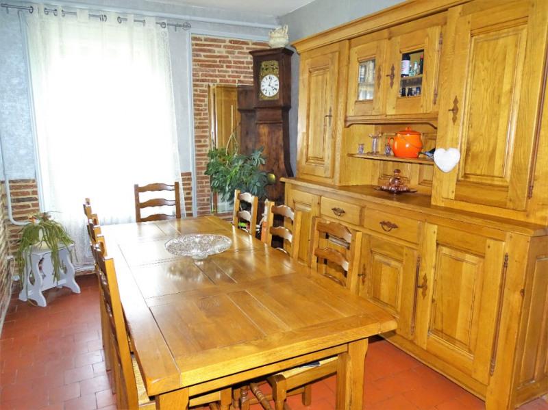 Vente maison / villa Chateauneuf en thymerais 154000€ - Photo 2