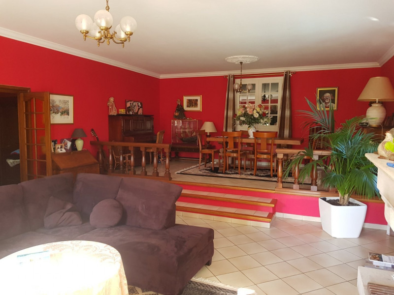 Sale house / villa Eyzin pinet 400 000€ - Picture 10