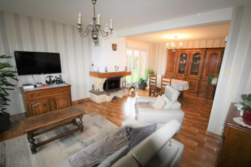 Sale house / villa Fressain 225000€ - Picture 2