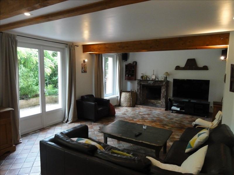 Deluxe sale house / villa Montfort l amaury 499000€ - Picture 4