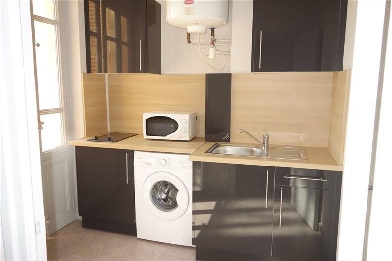 Location appartement Roanne 425€ CC - Photo 1