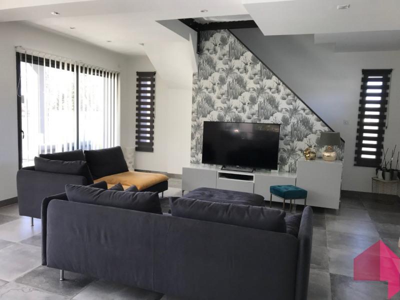 Sale house / villa Bessieres 349000€ - Picture 1