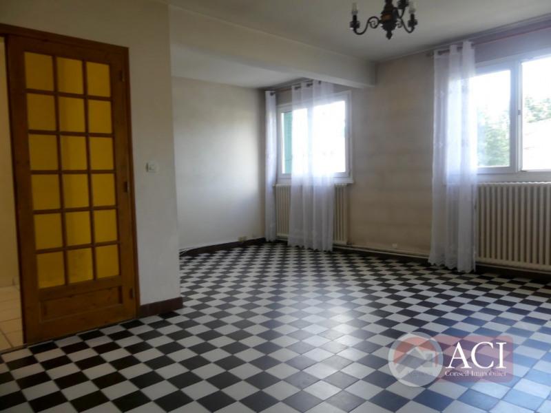 Vente maison / villa Saint brice sous foret 420000€ - Photo 3