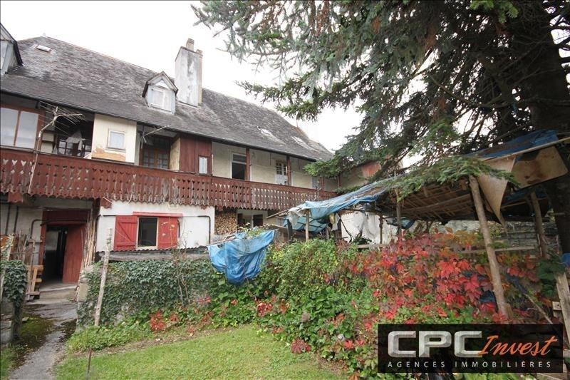Produit d'investissement immeuble Oloron ste marie 115000€ - Photo 1