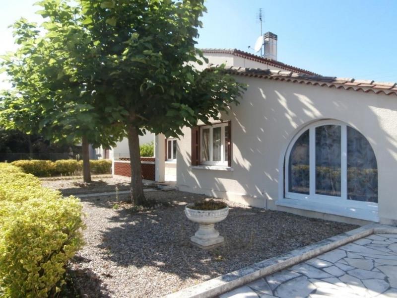 Sale house / villa Bergerac 175750€ - Picture 1