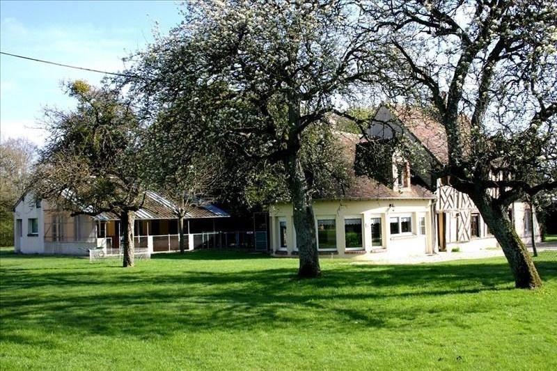 Vente maison / villa Verneuil sur avre 305000€ - Photo 11