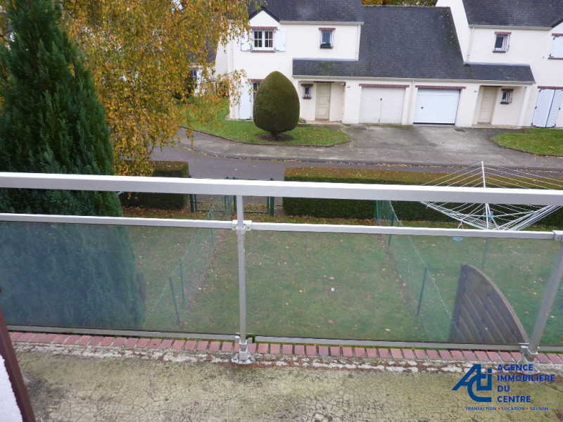 Rental apartment Pontivy 487€ CC - Picture 3