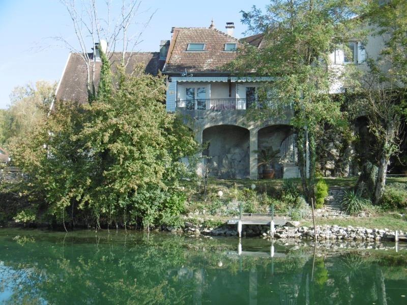 Sale house / villa Chanaz 380000€ - Picture 1