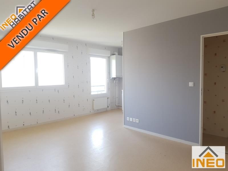 Vente appartement Betton 156 750€ - Photo 1