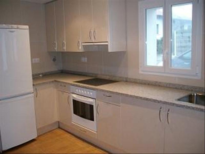 Rental apartment Hendaye 395€ CC - Picture 1