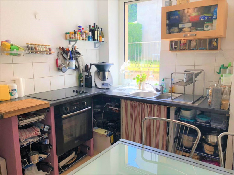 Sale apartment Riedisheim 106 000€ - Picture 3