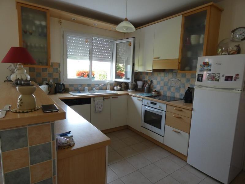 Sale house / villa Boucau 353000€ - Picture 5