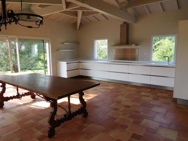 Deluxe sale house / villa Blaye 786000€ - Picture 5