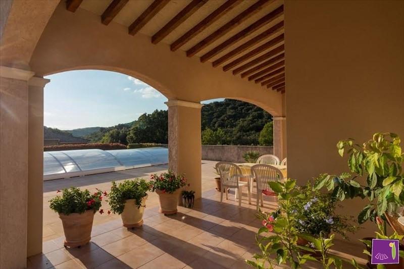 Venta  casa Goudargues 355000€ - Fotografía 3