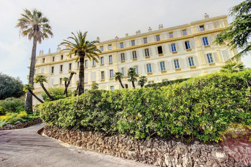 Sale apartment Cannes 549 000€ - Picture 11